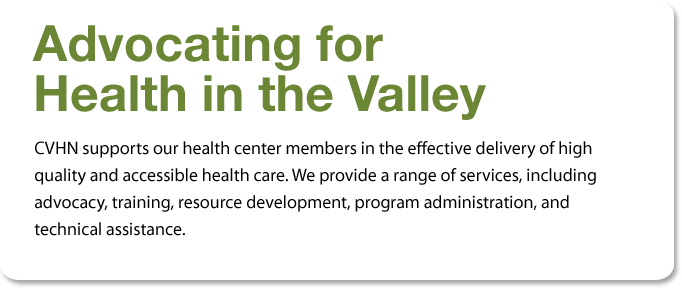 Central Valley Health Network |